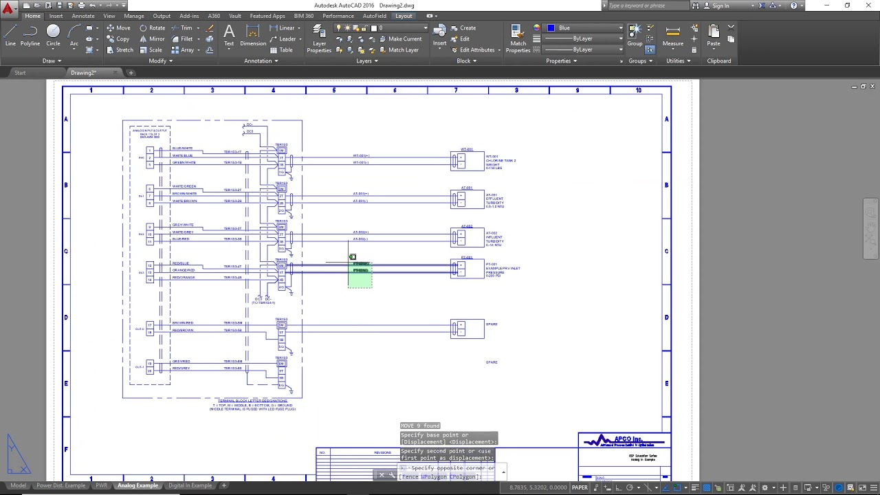 Control Panel Build Series Part 10 Design Plc Io Schematics Youtube
