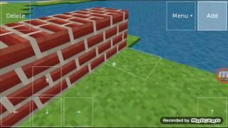 видео: Играем в не настоящий Minecraft #1