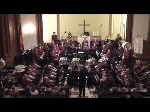 The Good Old Way - Chicago Staff Band Salvation Army