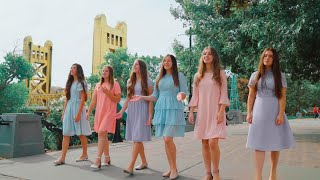 Группа Мелодия| Поёт моё сердце| Official video 2019