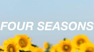 rex orange county - four seasons lyrics