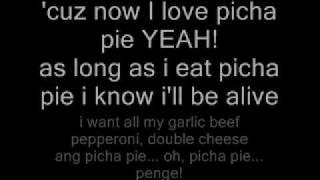 Parokya Ni Edgar-Picha Pie