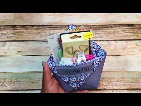Surprise Happy Mail from Ninju @N Does Crafts! ~  Mar 2019 ~ {Sharingmoore}