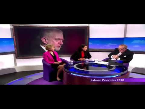 Andrew Neil destroys a squirming Debbie Abrahams MP over Labour Hypocrisy.