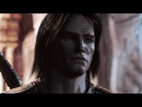 #Part1 Prince of Persia The Forgotten Sands  'Help Malik & Meet Razia At first time