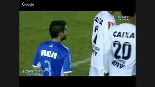Nacional vs Corinthians SP full match