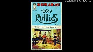 THE ROLLIES - Kemarau (AUDIO)