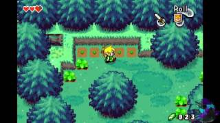 Zetamoon Attempts-Zelda the Minish Cap Episode 2