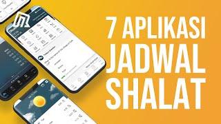 Aplikasi Pengingat Jadwal Sholat Terbaik | Aplikasi Adzan screenshot 2