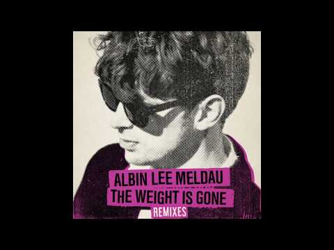 Albin Lee Meldau - The Weight Is Gone (KC Lights Remix)