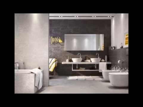 Керамическая плитка для ванной комнаты в Москве каталог