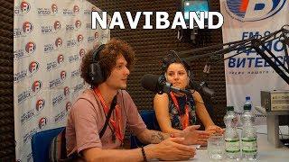 NAVIBAND: выступление на Славянском базаре 2017 и секреты из жизни