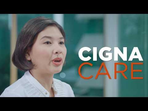 Cigna Indonesia kata mereka