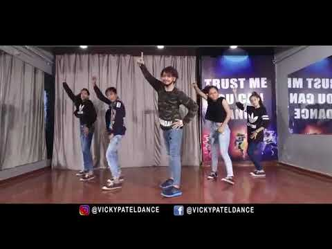Branded Tere Kapde Ne Made In India Lagdi - GURU RANDHAWA Dance Chorography