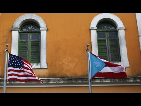 Puerto Ricans Are US Citizens, But Many Americans Didn