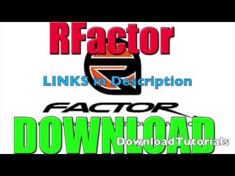 RFactor + Crack - Download Free