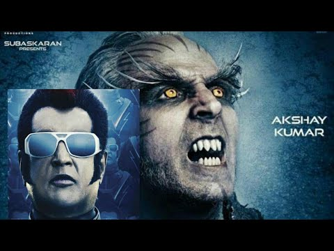 robot 2 0 movie review