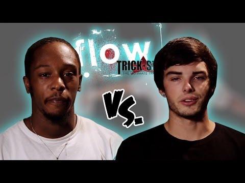 Round 6: Will Coneys v Michael Guthrie  Trickstar Battle
