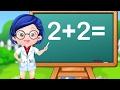 Dress up like a Teacher | Dress up Games for Kids | Baby Hazel Games