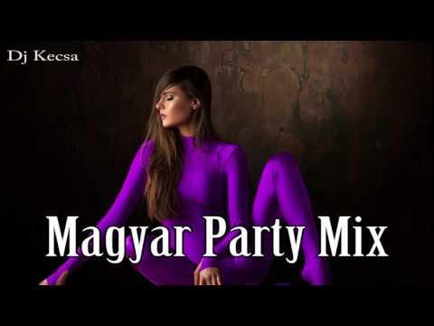Magyar Party Mix