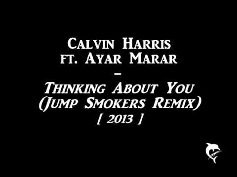 Calvin Harris - Thinking About You MP3 Download and Lyrics