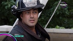 Trailer: Chicago Fire - Staffel 5