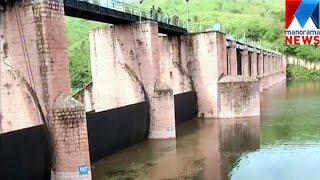 Shutter repair progress in Mullaperiyar Dam | Manorama News
