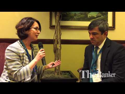 Interview with Roberto Padovani, chief economist, Banco Votorantim - View from IDB