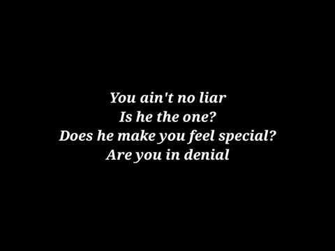 Eyes Shut - Isac Elliot (Lyrics)