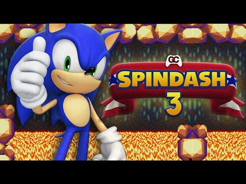 Lava Reef Zone (Sonic & Knuckles) ~ General Offensive Post-Rock Remix ~ Spindash 3
