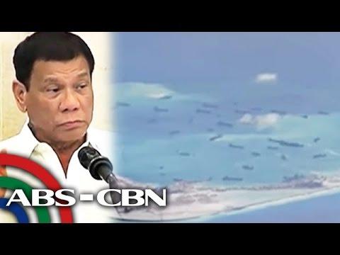 TV Patrol: 'Rule of law', paiiralin ng PH at Vietnam sa West PH Sea