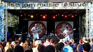 Consider The Source: 2013-06-14 - Disc Jam Music Festival; Brimfield, MA [Complete Set]