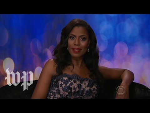 Omarosa Manigault Newman Returns To Her Reality TV Roots