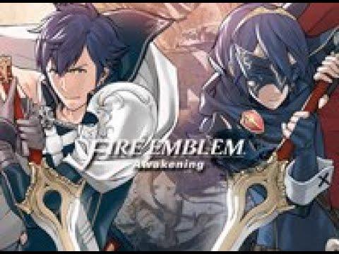 Clon de Fire Emblem Awakening, Crea tu ejército