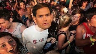 Marco Rubio Confesses A Dark Secret: He Likes EDM - Newsy