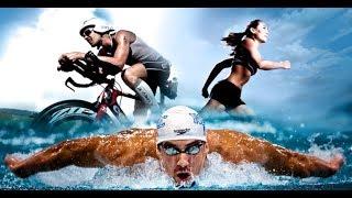 Žďárská liga mistrů - olympijský triatlon