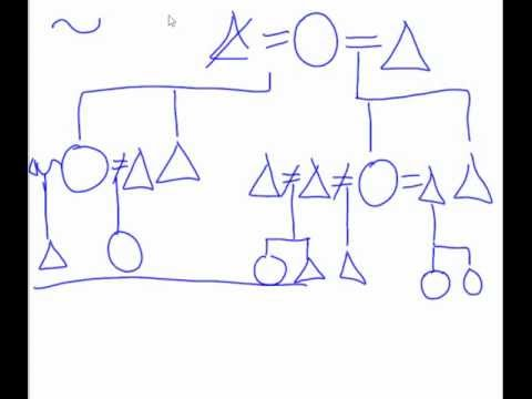 Kinship Diagram Help - Youtube