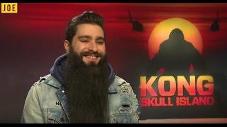 Jordan Vogt-Roberts On Designing The Perfect Giant Monkey Butt For Kong: Skull Island