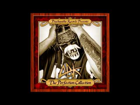 ABK : The Perfection Collection  Full Album