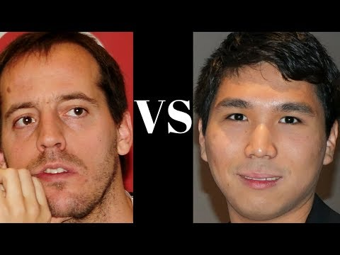 Mega-exciting Chess game: Francisco Vallejo Pons vs Wesley So : World Cup (2017)