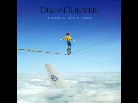 Song of The Week: Build Me Up, Break Me Down - Dream Theater