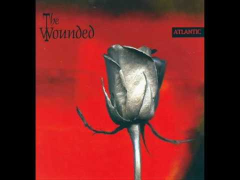 The Wounded - We are Darker