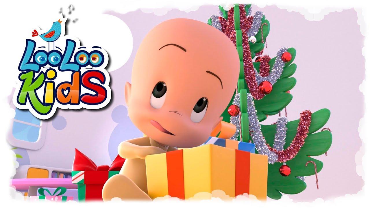 🔔❄️ Jingle Bells ❄️🔔 Christmas Song for Children | LooLoo Kids