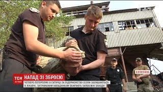 Четверо потерпілих і десятки затриманих: що відомо про напад на підприємство на Вінниччині