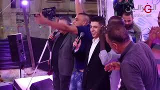 عصام عمر صهيب عمر حفلة حسام العموري قلقيليه