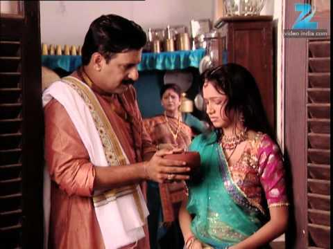 EP - 5 - Shree श्री -  Strange Ghost Story - Hindi Tv Serial - Aruna Irani , Veebha Anand | Zee TV