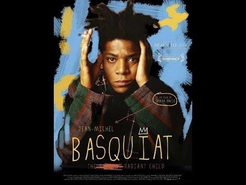 Basquiat - Traços de Uma Vida (Completo -PT)