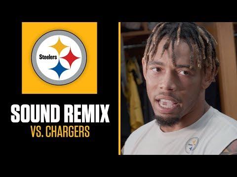 Foster, Haden, Coach Butler, McDonald on Chargers, Devlin Hodges | Pittsburgh Steelers