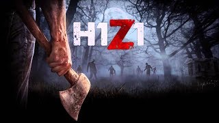 H1Z1: King of the Kill ◄ AMD RYZEN 5 1600 3.20Ghz ◄ MSI GTX 1060 GAMING X 6G Plus