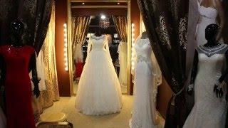 """Салон свадебной и вечерней моды """"Свадебный стиль"""""""